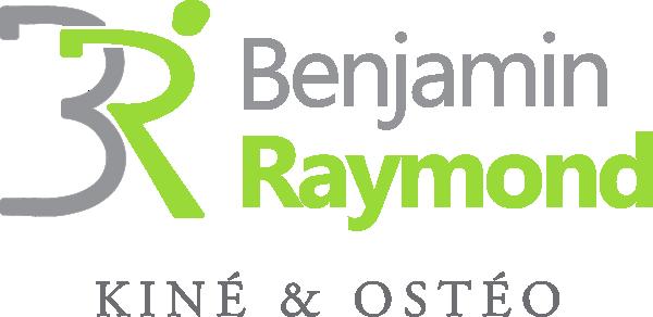 Benjamin Raymond kinésiologue et ostéopathe